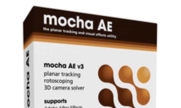 Imagineer Improves Mocha Tracking Tools
