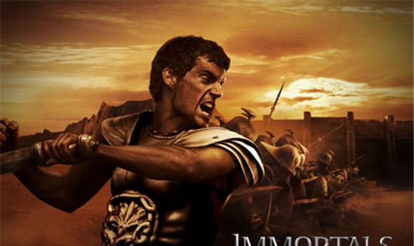'Immortals'