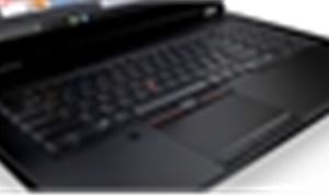 Lenovo Debuts Two ThinkPad Mobile Workstations