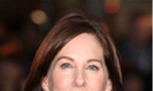 Lucasfilm Names Kathleen Kennedy Co-Chair