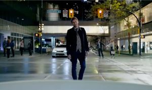 MPC Helps Drive New Lexus Campaign