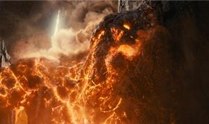 Method Creates VFX For 'Wrath Of The Titans'