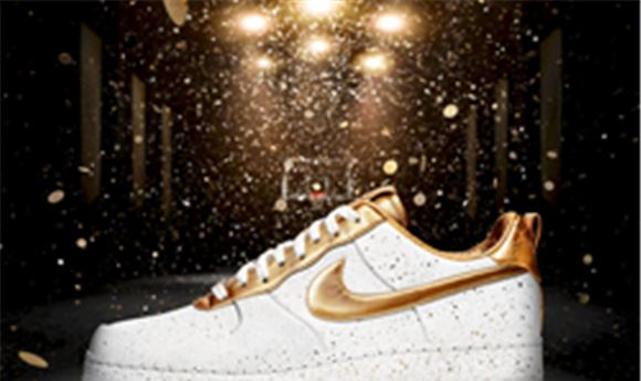 3D Takes Center Court For Nike