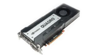 Nvidia shows next generation Quadro cards