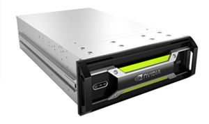 Nvidia ships Visual Computing Appliance