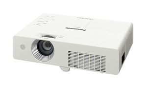 Panasonic Introduces Compact Projector Series