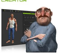Reallusion Launches iClone Game Character Design Platform