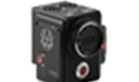 Red Introduces Compact 4K Raven Camera