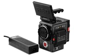Red Introduces 5K Scarlet-W Camera