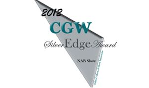 CGW Announces Silver Edge Awards