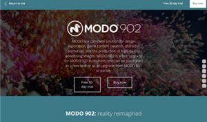 The Foundry Releases Modo 902