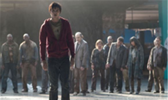 'Warm Bodies,' Cool Effects