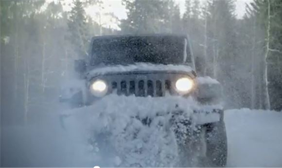 Zoic Helps Jeep Battle Winter