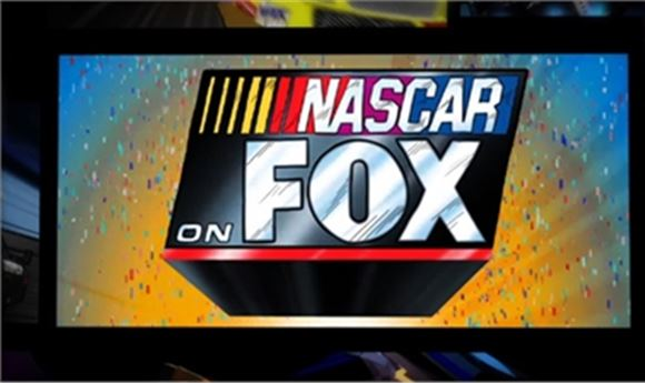 Engine Room Creates Motion Comic Promos For Fox Sports & NASCAR