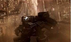 Big Machine Design Uses Maxon Cinema 4D to Create CGI Video Trailer for New Game Title
