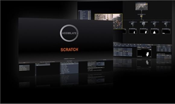 Assimilate Ships Scratch for Data-centric DI