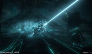 "Prime Focus Contributes Spectacular Visual Effects to ""TRON: Legacy"""