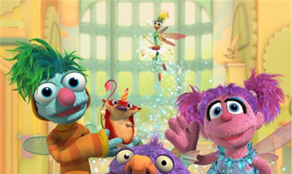 Sesame Street: First Animated Muppets Made with Autodesk Softimage