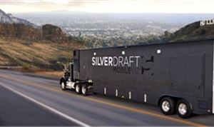 Silverdraft Launches Mobileviz Vfx and Pre-Viz Studio-On-Wheels for Motion Pictures