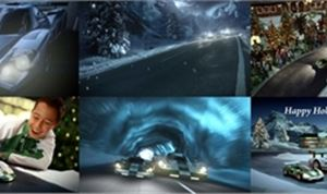 Speedshape Brings Holiday Tradition to Life with Visual Effects for Annual Hess Toy Campaign