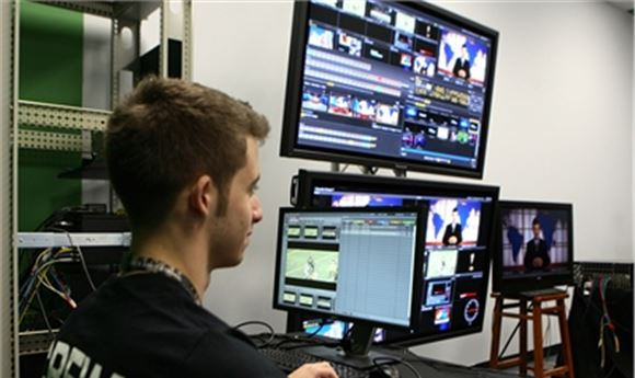 All American Games and NewTek Search for Best Video Production Students in the U.S.