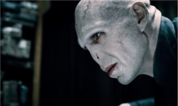 Cinesite brings visual effects magic to Harry Potter and the Deathly Hallows Part 1
