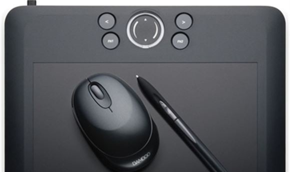 The Studio: Wacom Tablet Mastery