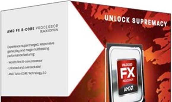 AMD Reintroduces FX Brand for High-End Processors and Platforms at E3