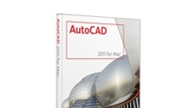 Autodesk Announces AutoCAD for Mac and AutoCAD WS App for iPad and iPhone
