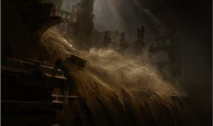 Framestore Delivers Sand Room, Vipers for Prince of Persia