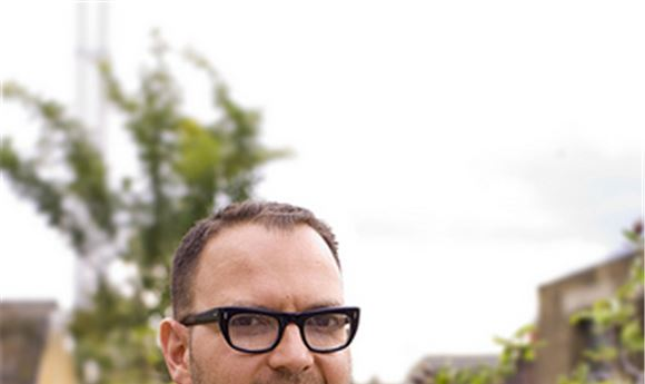 SIGGRAPH 2011 Selects Cory Doctorow as a Keynote Speaker