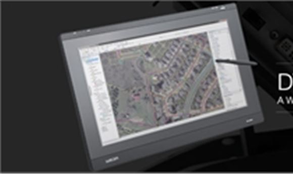 Wacom Spotlights Interactive Pen Displays for Presentation, Education Markets