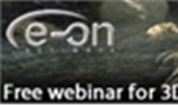 Safe Harbor Computers and e-on software to Host Webinar for 3D Professionals