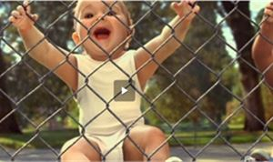 MPC Creates CG Babies for Evian Spot, Winner of Gold Award for Best Visual Effects
