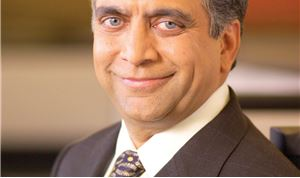 HP Executive Vice President Vyomesh Joshi Wins NYU's Prism Award