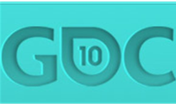 GDC 2010 Session Highlights Revealed