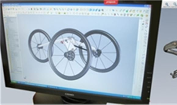 Luxology Ships modo for SolidWorks Kit