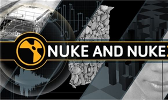 The Foundry Releases Nuke 6.3