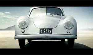 Asylum Helps Draw The Porsche Family Tree