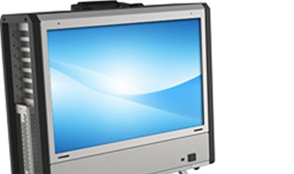NextComputing Workstation Enables Portable Desktop Computing