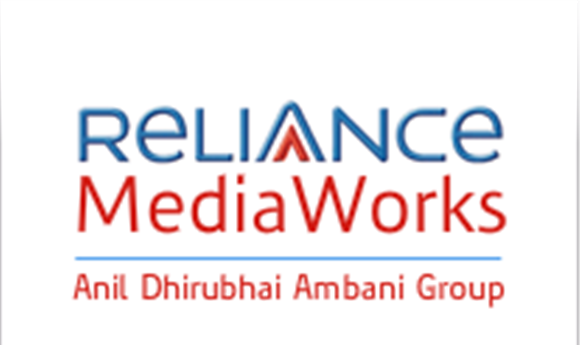 Reliance MediaWorks Partners with Digital Domain