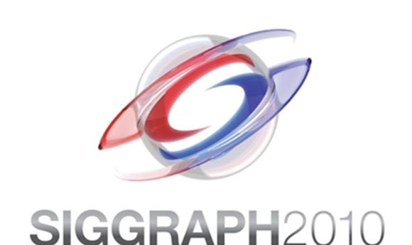 SIGGRAPH 2010 Program Content Released, Early Registration Ends Friday
