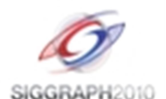 Video: SIGGRAPH 2010 Papers Summary