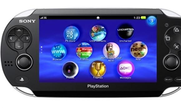 Havok Technology Optimized on Sony Next-generation Portable