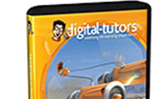 Digital-Tutors Unveils Guide to Efficiently Learning Maya 2009