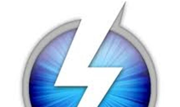 Intel Introduces Thunderbolt