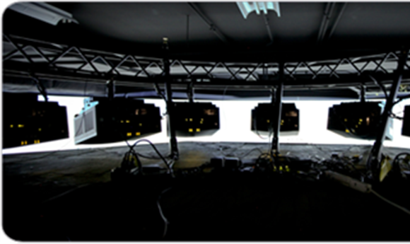 US Naval Academy Uses Advanced Ship Bridge Simulation Solutions To Train Naval and Marine Officers
