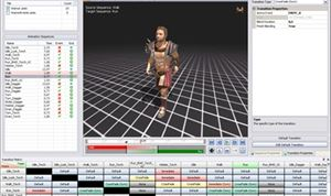 Vision Game Engine Goes Mobile