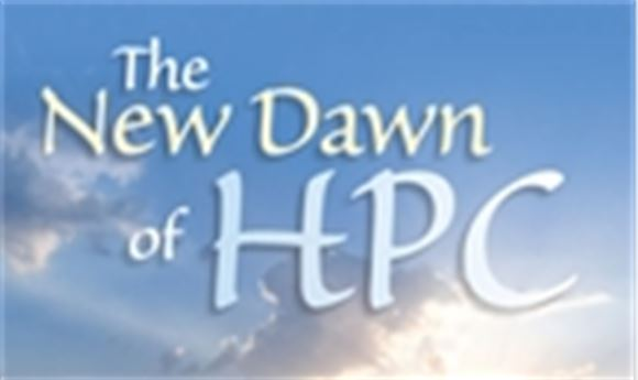 The New Dawn of HPC