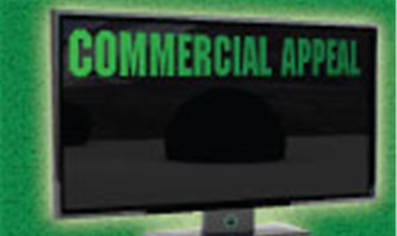 Commercial Appeal